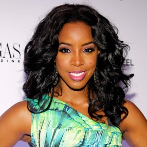 VEGAS Magazine Celebrates Their 9th Anniversary With Kelly Rowland At Boulevard Pool At The Cosmopolitan